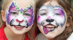 Face Painting Designs   Pictures   Face Paint Designs