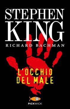 L'OCCHIO DEL MALE http://www.sperling.it/l-occhio-del-male-stephen-king/
