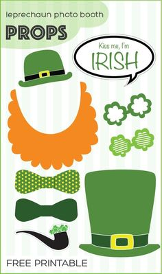 Patrick's day with these fun and simple St. Patrick's day kids crafts and activities. In this post you'll find: leprechaun crafts, rainbow crafts, printable St. Patrick's Day activities, and leprechaun trap ideas. St Patricks Day Crafts For Kids, St Patrick's Day Crafts, Holiday Crafts, Kids Crafts, San Patrick, St Patrick's Day Photos, Desserts Valentinstag, St Patrick Day Activities, Kobold