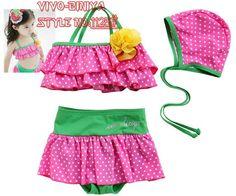 Free Newborn Swimsuit Patterns | Free Shipping,5 pcs/lot,First class quality,baby swimwear girl leopard ...