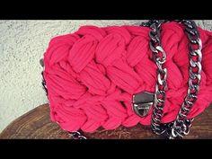 Fıstık modeli çanta yapımı ve püf noktaları - YouTube