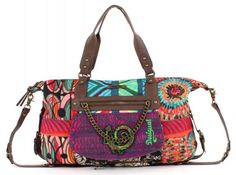 Desigual-Taschen...