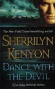 Sherrilyn Kenyon is prolific, she writes a ton. She has a whole series called Dark Hunter that if you like Greek Mythology you will love, all the books are interrelated so it is fun to keep reading the series and see what old characters are up too.
