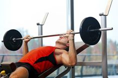How to Build the Best Strength Training Workout for You