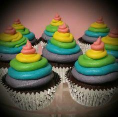 Cupcakes - QD Cupcakes