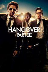 Hangover 1,2 and 3
