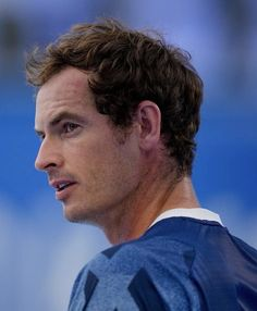 Andy Murray, Tennis, 21st
