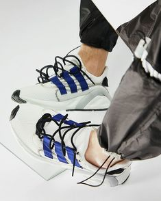 """END. on Instagram  """"The  adidasoriginals LX CON launches in-store 26th  January (London d3561bdee"""