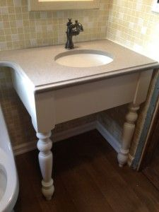 Photo Gallery On Website Bathroom Cabinets With Legs Bathroom cabinets are an important characteristic to any toilet These cupboards can normally b