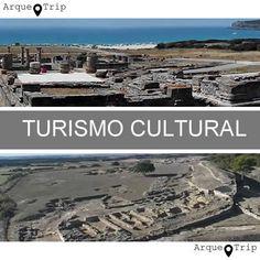 ArqueoTrip 100 actividades culturales recomendadas #TurismoCultural #EscapadaCultural