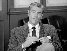 """Paul Drake"" (from Perry Mason)"