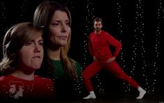 31 Awkward Family Christmas Photos That'll Brighten Your Spirit 3 The joy of family gatherings. Those precious moments caught in these awkward family Christmas photos. Awkward Family Photos Christmas, Funny Family Photos, Christmas Photos, Family Pictures, Funny Pictures, Couple Photos, Funny Christmas Cards, Christmas Humor, Christmas Time