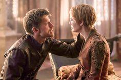 Jaime and Cersei Lannister - Season 6 New Still