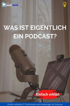 In diesem Beitrag möchten wir vielen spannenden Fragen rund um den – äußerst facettenreichen und zunehmend an Popularität gewinnenden – Podcast auf den Grund gehen. Was ist ein Podcast? Worum geht es? Was macht einen guten Podcast aus? Kann man seinen eigenen Podcast einfach so ins Leben rufen? Wie funktioniert das? Fragen über Fragen – im Folgenden werden wir die Thematik so umfassend beleuchten, dass du danach wirklich alles weißt, was du über Podcasts wissen musst. Rss Feed, It Wissen, Computer, Smartphone, Blog, Simple, Treasures Reading, Tips And Tricks, Education