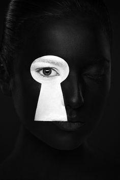 Locked Vision