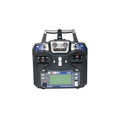 FlySky FS-i6-M2 2.4GHz 6-Channel Transmitter >>> You can get more details by clicking on the image.