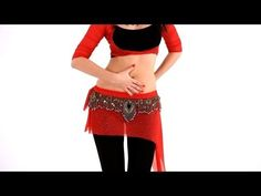 Learn how to layer hip shimmies onto chest lifts, chest slides, and chest circles in this Howcast belly dance video featuring Irina Akulenko. Belly Dance Lessons, Belly Dancing Classes, Dance Choreography Videos, Dance Videos, Belly Dance Outfit, Flat Belly Workout, Heath And Fitness, Altered Couture, Learn To Dance
