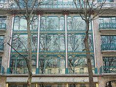 Photo de Samaritaine de Luxe, Paris 2e arrondissement, PA00086082