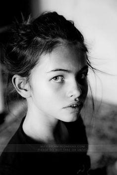 Thylane Blondeau 2014