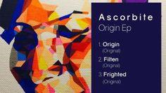 """Ascorbite """"Origin EP"""""""