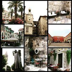 Croácia - Split