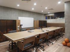 Kolektif House Levent Offices – Istanbul