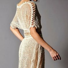 Crochetemoda: Alzira Vieira Crochet
