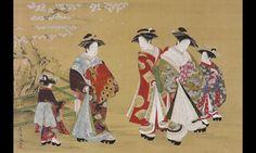 Asian Art Museum | Seduction Artwork Highlights