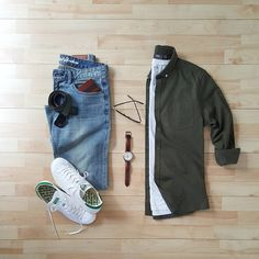 Outfit Ideas For Men: Stylish Mens Clothes That Any Guy Would Love Men Fashion Show, Latest Mens Fashion, Guy, Casual Outfits, Fashion Outfits, Fashion Tips, Men's Fashion, Fashion Clothes, Fashion Shirts