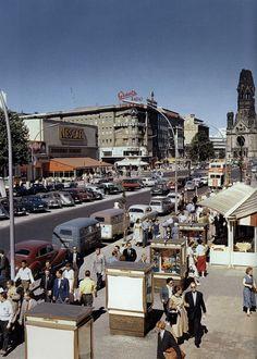 Berlin City, West Berlin, Berlin Wall, Berlin Berlin, East Germany, Berlin Germany, Berlin Photos, Volkswagen, Good Old Times