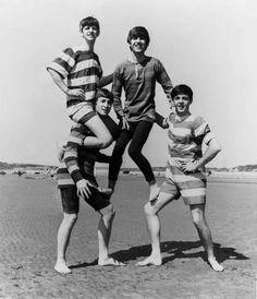 The Beatles anecdotas