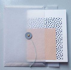 Handmade notebook. on Behance