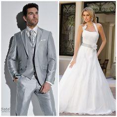 Bruidegom | In White
