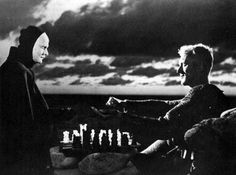 Ingmar Bergman  Det sjunde inseglet (1957)