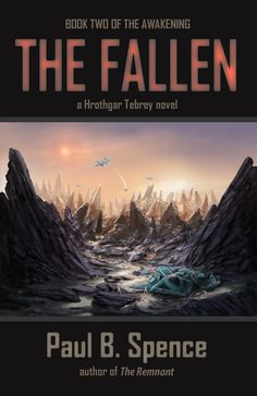 Lt. Commander Hrothgar Tebrey returns to duty on the eve of interstellar war. He is hunted across the Earth Federation by the hellish Theta entities that want him dead, and are willing murder entire worlds to make it happen.