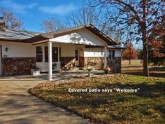 Delightful country setting, minutes to Mtn. Home. Tall trees & park-like double lot in Beautiful View Sub. Covered porch says welcome! 3BR/2.5BA w/great floor plan. Master is en'suite. Living rm. has fireplace w/wood burning insert & large bay window to enjoy. Kitchen has wood cab's & all app. Family rm. vaulted ceiling & door to 12x14 raised deck. Att. 2 car garage, carport, 12x23 shed w/electric, RV pad. LL has 2 crawl spaces, 1 is storage, 2nd has electric & concrete floor in Mountain…