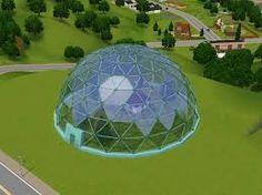 """Képtalálat a következőre: """"dome glass house"""""""