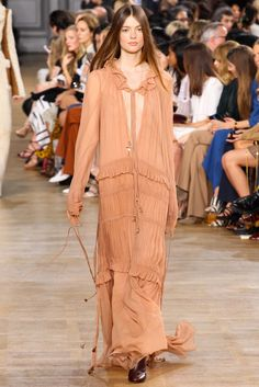 Chloé - Fall 2015 Ready-to-Wear - Look 22 of 45