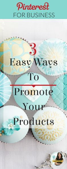 With the holiday season quickly approaching you'll need to get cracking and make sure you're doing all you can to reach new customers and supercharge your business as quickly as possible. Click here to learn 3 easy ways to get your products in front of the right audience on Pinterest