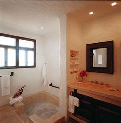 Unique Bathtub