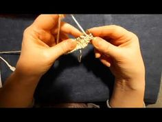 (54) How to knit headband with twirl (tutorial) - YouTube Knit Headband, Crocheting, Films, Knitting, Board, Youtube, Projects, Pattern, Design