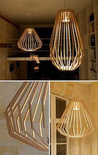 Wood Chandelier Lamps Pendant Lighting Antique Lamp Design