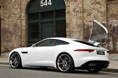 Jaguar C-X16 concept car #jaguar #concept #cars #auto #luxury #design #pennsylvania