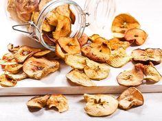 En busca del snack más saludable