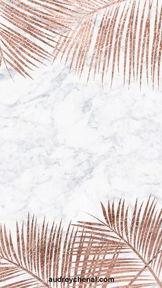samsung wallpaper gold samsung wallpaper girly wallpaper Modern rose gold palm tree white marble by Audrey Chenal Wallpapers Android, Gold Wallpaper Android, Marble Iphone Wallpaper, Free Iphone Wallpaper, Aesthetic Iphone Wallpaper, Disney Wallpaper, Aesthetic Wallpapers, Gold Wallpaper Background, Rose Gold Wallpaper