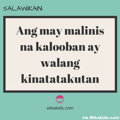 12 Best Teachers' Useful Quotes (Tagalog) images in 2018