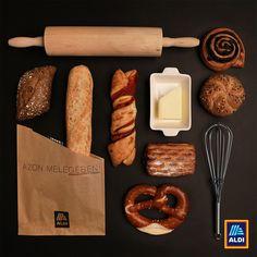 Kövess minket az Instagramon is! Itt megtalálsz: @aldi.magyarorszag Bread, Food, Brot, Essen, Baking, Meals, Breads, Buns, Yemek