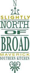 Slightly North of Broad - Charleston Restaurant Week 3 for $30 Menu!