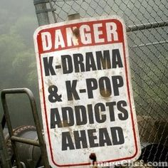 Give us kpop cds and Oppa posters and no one will get hurt!