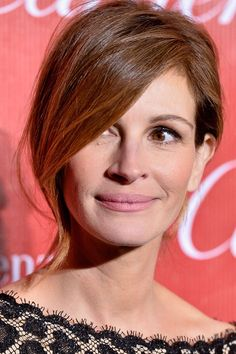 Julia Roberts at the 2014 Palm Springs Film Festival http://beautyeditor.ca/2014/01/07/palm-springs-film-festival-2014/